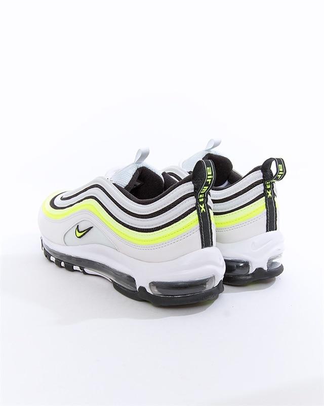 Nike Air Max 97 SE | AQ4126 101 | Vit | Sneakers | Skor | Footish