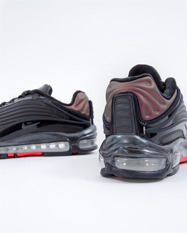 Nike Air Max Deluxe SE | AO8284 001 | Svart | Sneakers | Skor | Footish