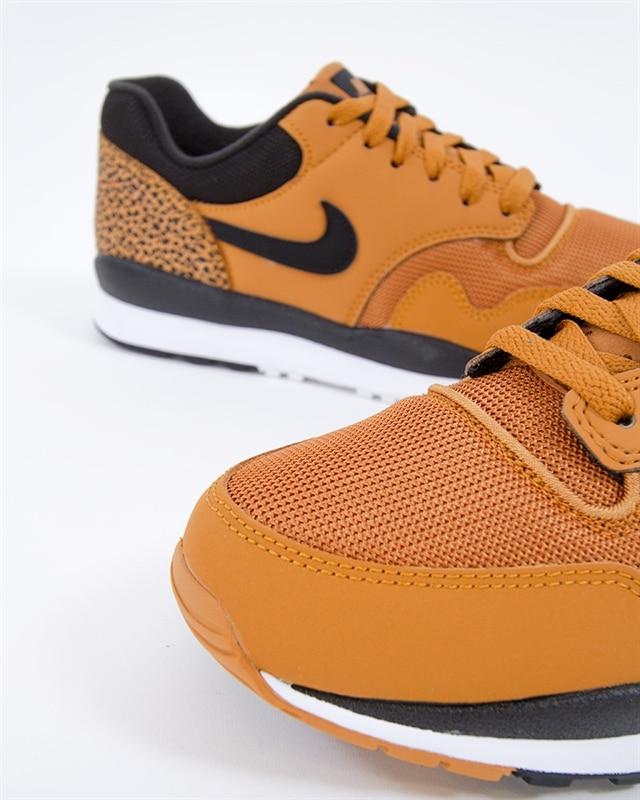 Nike Air Safari | 371740 700 | Gul | Sneakers | Skor | Footish