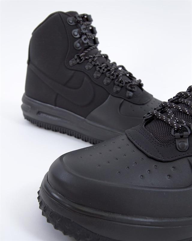 the latest 098a1 23323 ... germany nike lunar force 1 18 bq7930 003 svart sneakers skor footish  31aa1 ca04e