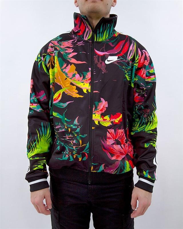 Nike Sportswear NSW | AR1611 389 | Grön | Kläder | Footish