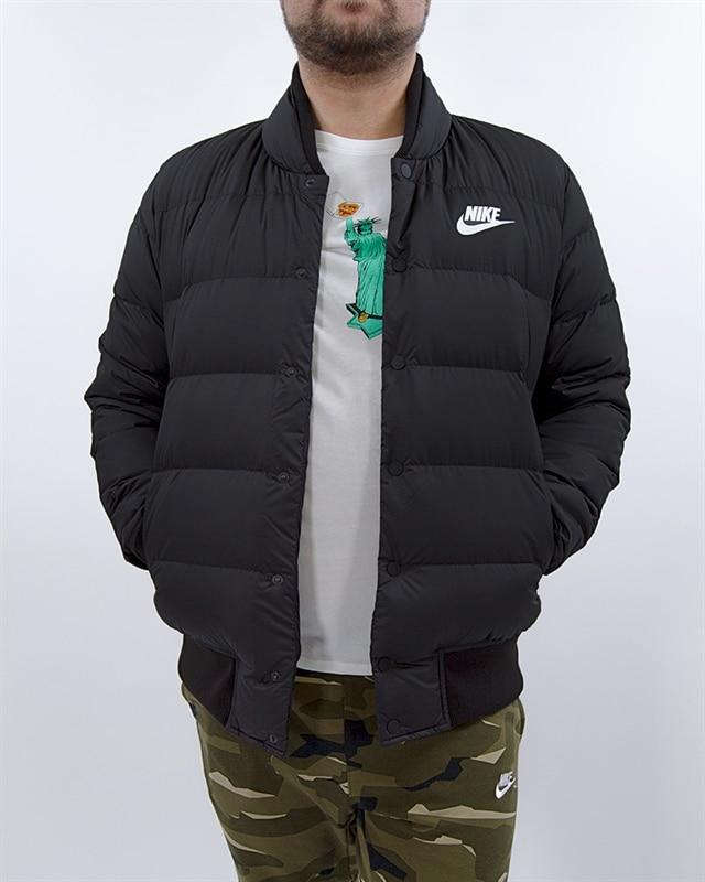 Nike Winterjacke Sportswear Down Fill Bomber Jacket