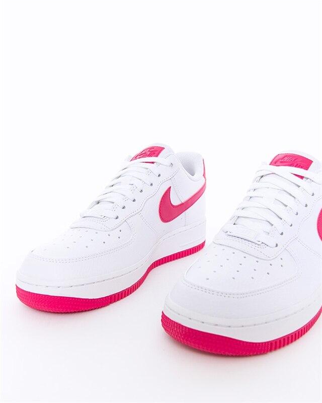 Nike Wmns Air Force 1 07   AH0287 107   Vit   Sneakers   Skor   Footish