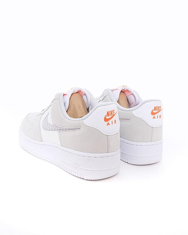 Nike Air Force 1 ´07 | Schwarz | Sneaker | 315122 001