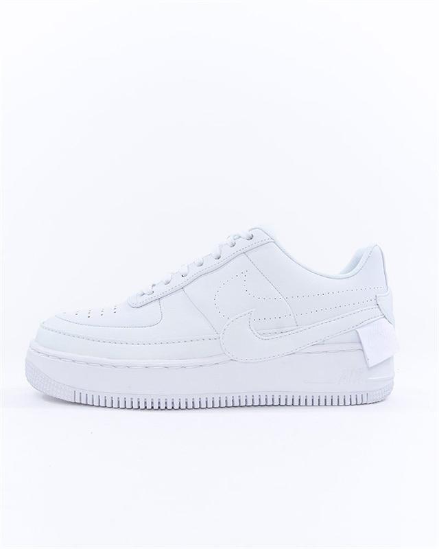Nike Wmns Air Force 1 Jester XX | AO1220 101 | Vit | Sneakers | Skor | Footish