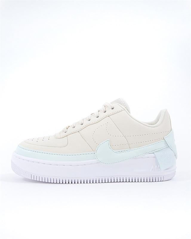 Nike Wmns Air Force 1 Jester XX | AO1220 201 | Vit | Sneakers | Skor | Footish