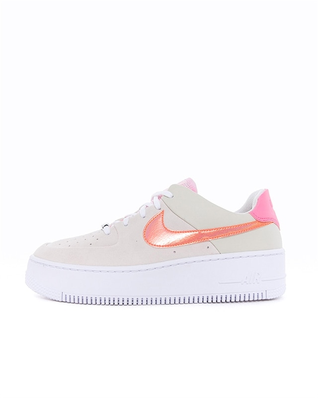 Nike Wmns Air Force 1 Low | CQ6364 200 | Rosa | Sneakers