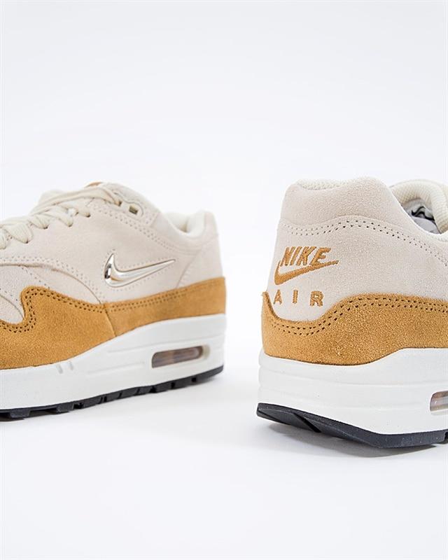 Nike Wmns Air Max 1 Premium SC | AA0512 200 | Brun | Sneakers | Skor | Footish