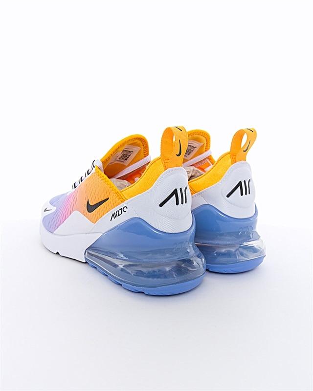 Nike W Air Max 270 Damen Sneaker bunt AH6789 702