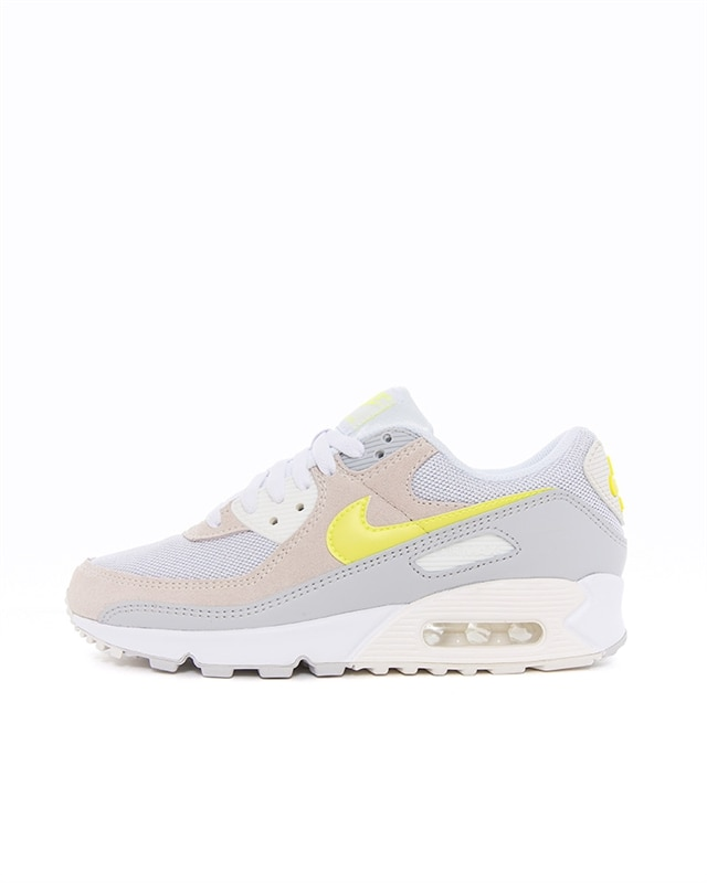 Nike Wmns Air Max 90 | CW2650 100 | Weiss | Sneakers | Schuhe | Footish