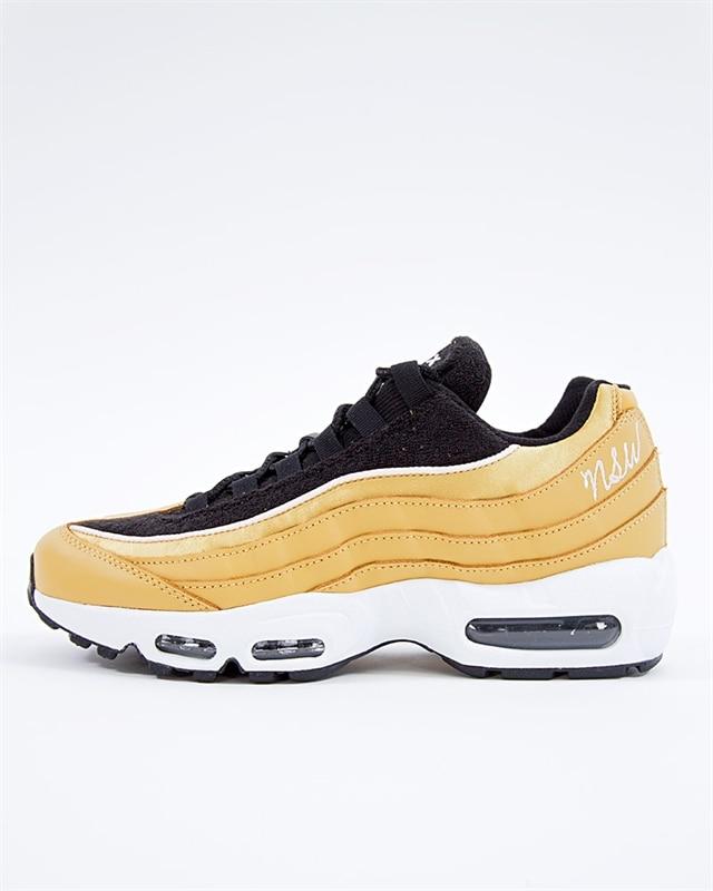 Nike Wmns Air Max 95 LX | AA1103 701 | Flerfärg | Sneakers | Skor | Footish