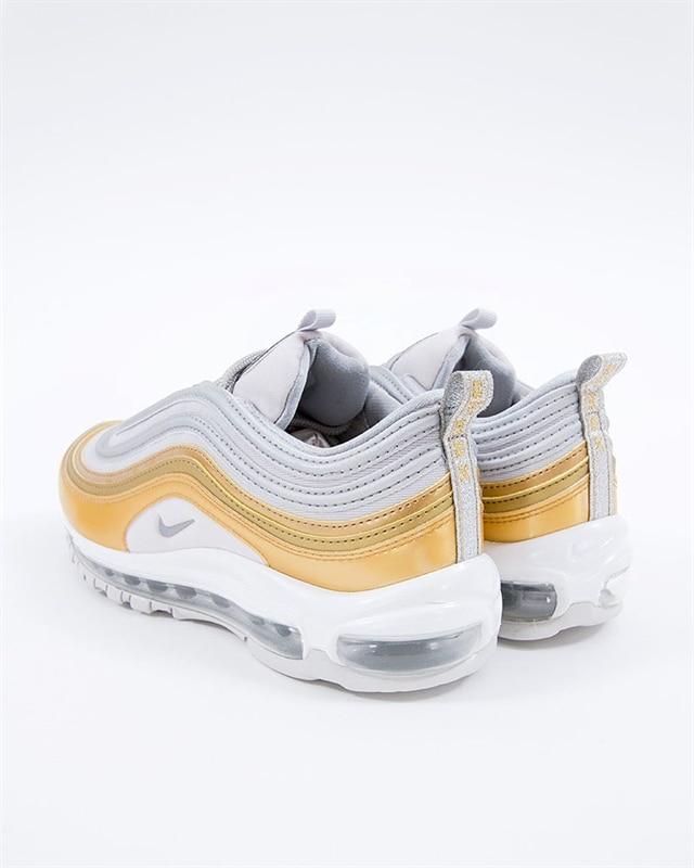 Nike Wmns Air Max 97 Special Edition | AQ4137 001 | Grå | Sneakers | Skor | Footish