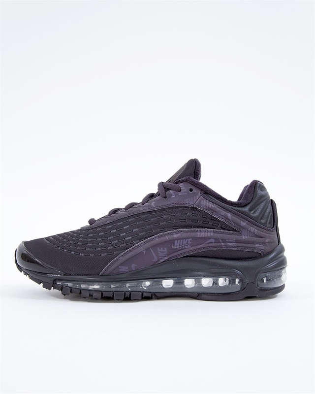 Nike Women's Air Max Deluxe SE Oil Grey AT8692 001