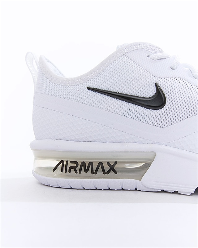 Nike Air Max Sequent 4 5 sneaker in weiss BQ8824 100