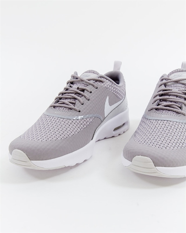 Nike Wmns Air Max Thea Premium 616723 023 Grå Footish: If you´re into sneakers
