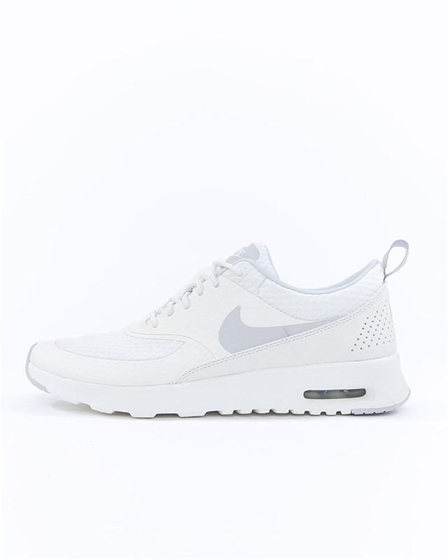 Nike Damen Air Max Thea WMNS 819639 100 Sneaker, weiß