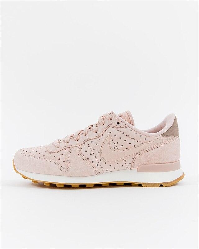 Nike Damen Sneaker 828404 204 rosa rosa MC0jB