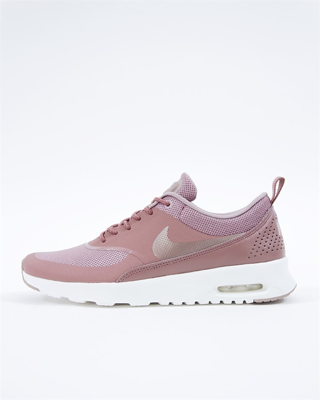 Nike Wmns Nike Wmns Air Max Thea | 599409 206 | Lila | Sneakers | Skor | Footish