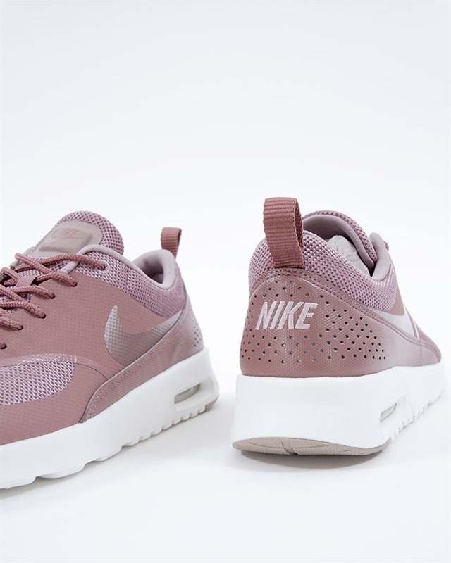 nike air max thea 599409 500 40.5 9 US 6.5 UK , nike dunk purple