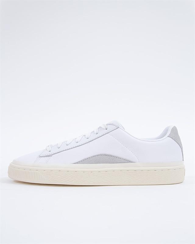 Puma Basket HAN 367185 01 Sneakersnstuff | sneakers