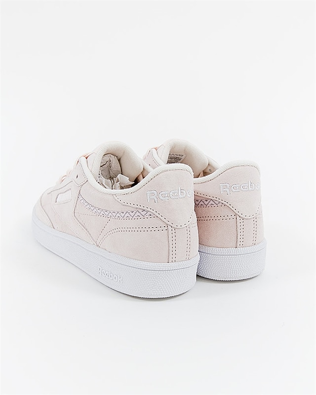 Reebok Club C 85 Trim Nbk Pink BS9609 Footish: If you´re into sneakers