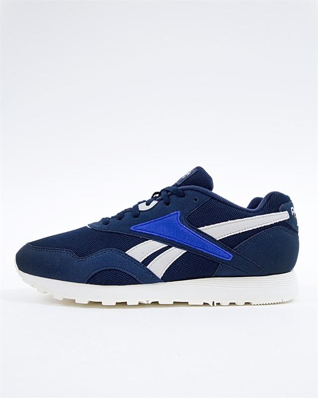 ca526841604 Reebok Rapide MU | CN5909 | Blå | Sneakers | Skor | Footish