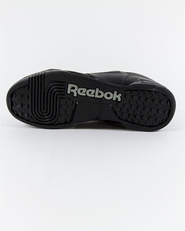 dd4270f7c43a9 Reebok Workout Plus - 2760 - Svart - Footish  If you´re into sneakers
