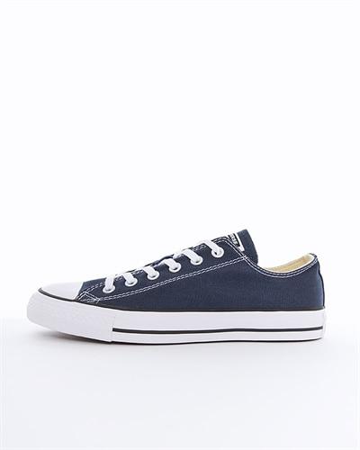 Navy Shoelaces 137 cm