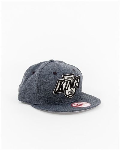 New Era NHL Circle Snap Reverse Los Angeles Kings Snapback 9c40e7fa2b9ed