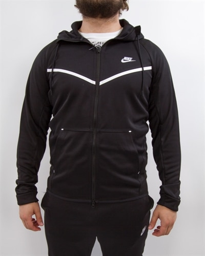 best service d6f5e 577a0 Nike M NSW WR Hoodie Tch Icon PK