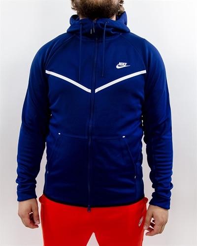 955a8d699ec3 Nike M NSW WR Hoodie Tch Icon PK