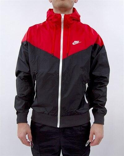online store fb072 26f65 Nike NSW HE Windrunner Jacket HD