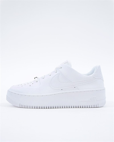 new styles d5926 55572 Nike Wmns Air Force 1 Sage Low (AR5339-100)