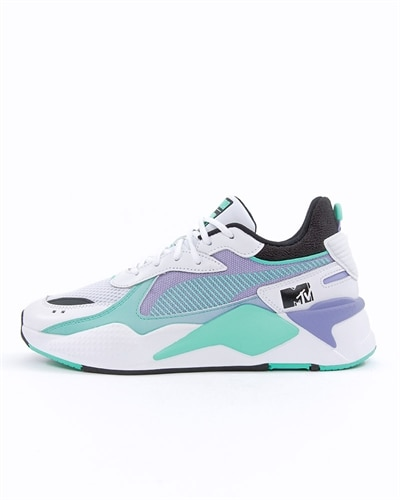 MTV x PUMA RS X Tracks: The Collab We All Needed | JD Official