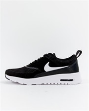 Nike Wmns Air Max Thea Premium 616723 023 Grå Footish